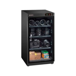 Dry Cabinet Benro LB-100N Bi-Volt