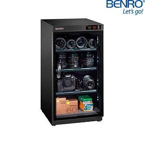 Dry Cabinet Benro LB-100N Bi-Volt Original