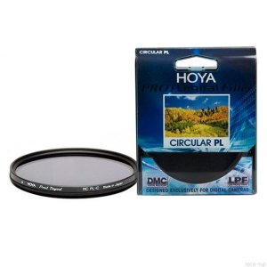 Filtro Hoya Polarizador Circular Pro1 Digital