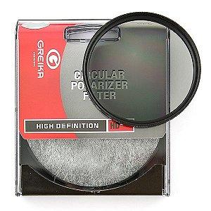 Filtro Polarizador Circular Greika/Fancier