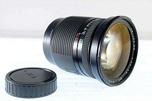 Lente Cosina AF Zoom 28-105 mm f/2.8-3.8 para Minolta AF Analógica - SEMI-NOVA