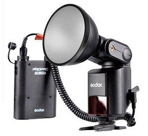 Flash Witstro AD360 Kit + Propac Ekoban