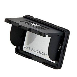 Protetor de LCD Delkin Devices 2.5 Preto
