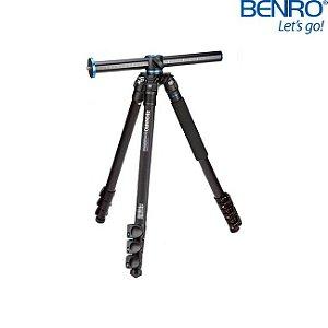 Tripé Benro Go Classic GA 158F