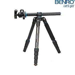 Tripé Benro Go Travel 1 GA169TB1