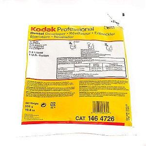 REVELADOR KODAK D-76 3.8Lt.