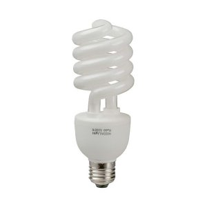 Lâmpada Espiral 25W - IRC 90  -  5200k 110V