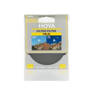 Filtro Hoya Circular Polarizador