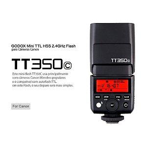 Flash Godox TT350 C