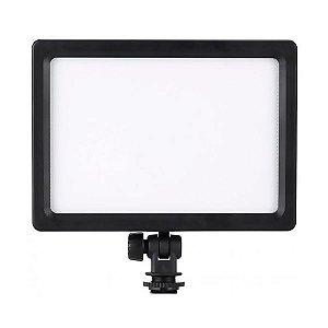 Iluminador LED Bicolor VPad-112 Led Light