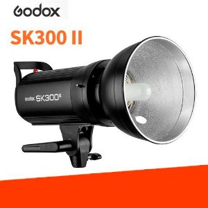 Flash Digital Godox SK-300 II