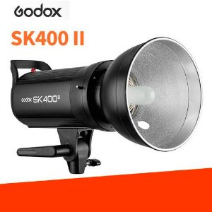 Flash Digital Godox SK-400 II