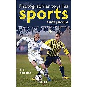 Fotografe todos os esportes (Francés)