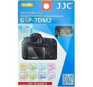 Protetor de Tela LCD Ultra fino para CANON EOS 7D MARK II