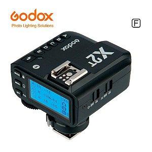 Transmissor Godox X2T-F - para Fuji - Ekoban