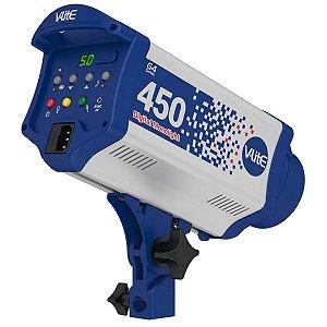 Flash V-Lite 450 G4 - 200 Watts