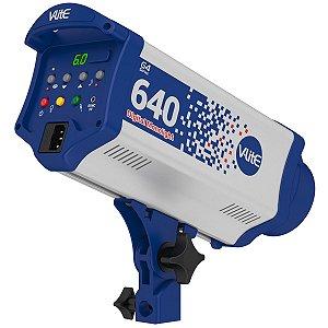 Flash V-Lite 640 G4 - 400 Watts
