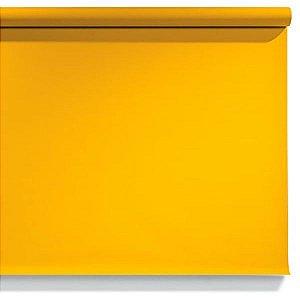 Fundo de Papel Forsythia Yellow 2,72 x 11m