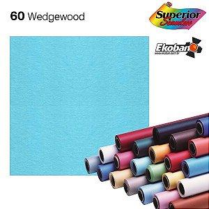 Fundo de Papel Wedgewood 2,72 x 11m