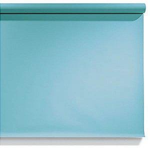 Fundo de Papel Sky Blue 2,72 x 11m - 02 Made USA