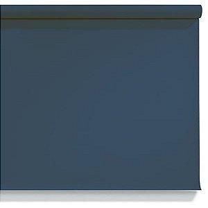 Fundo de Papel Deep Blue 2,72 x 11m - 01 Made USA