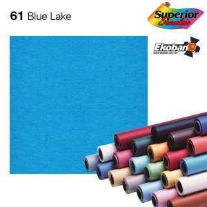 Fundo de Papel Blue Lake 2,72 x 11m