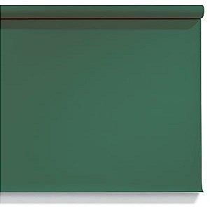Fundo de Papel Deep Green 2,72 x 11m - 12 Made USA