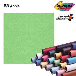 Fundo de Papel Apple 2,72 x 11m - 063 Made USA