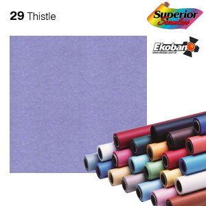 Fundo de Papel Thistle 2,72 x 11m