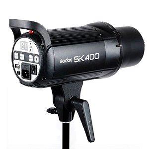 Flash de Estúdio SK-400 Godox
