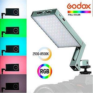 Led GODOX  M1 RGB Mini Creative Light