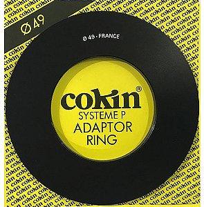 Anel adaptador Cokin Serie P 49 mm (P449)