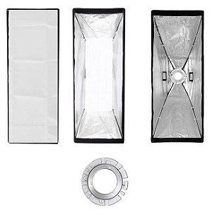 Softbox Striplight 40 x 120 Godox / Greika