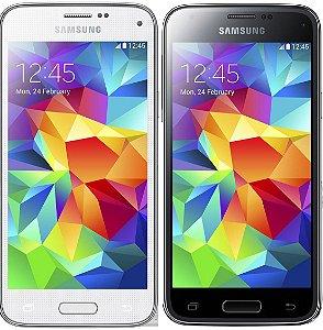 """Samsung Galaxy S5 16gb SM-G900M Original Tela 5.1"""" Pol.  Câmera 16MP - De Vitrine"""