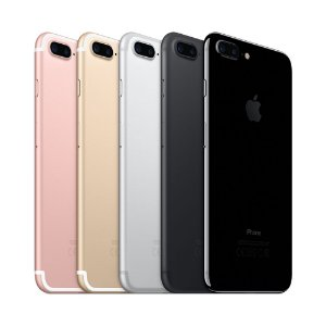 Apple iPhone 7 Plus 128gb Original Desbloqueado - De Vitrine