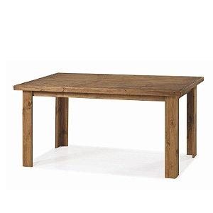 Mesa Classic em Madeira Maciça no tamanho de 160 X 80cm - Ref.316