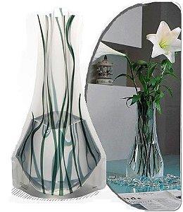 Vaso de Flor Expansível - WEEDO