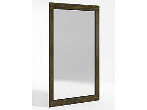 Moldura Espelho Savannah - Preto com Amarelo Ref.596