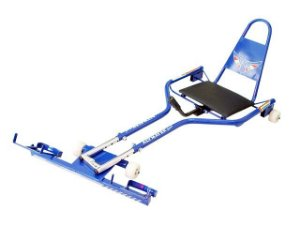 Skat Car – Rolimã Azul AL-42