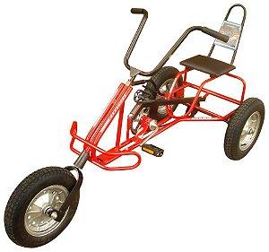 Triciclo Infantil AL-119
