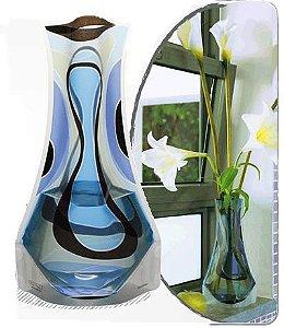 Vaso de Flor Expansível - GROOVEMAKER