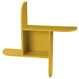 Prateleira Fun - Amarelo