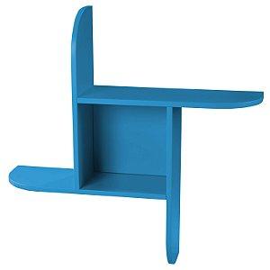 Prateleira Fun - Azul Turqueza