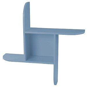 Prateleira Fun - Azul Serenata