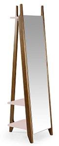 Espelho Stoka - Rosa