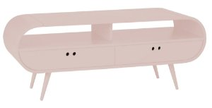 Rack Dream na Cor Rosa