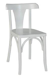 Cadeira Felice na Cor Branca