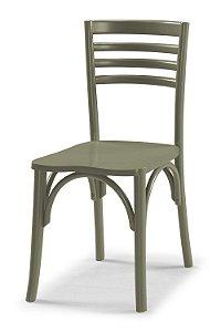 Cadeira Samara na Cor Cinza