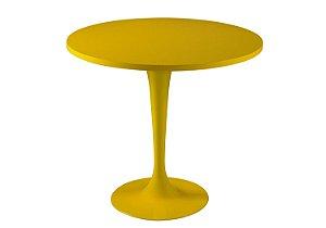Mesa de Jantar Jupp - Cor Amarela