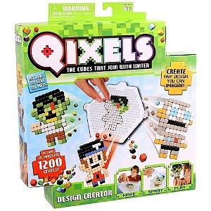 Qixels - Design Creator - Br495 - Multikids